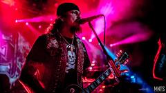 Iced Earth live in Kraków 2018 fot. MNTS Łukasz Miętka_-10