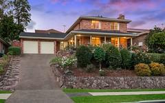 32 Merelynne Avenue, West Pennant Hills NSW