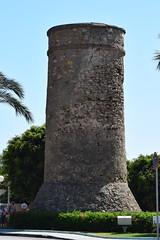 Torreón (Benalmádena, Andalucía, España, 15-6-2018) (Juanje Orío) Tags: 2018 benalmádena provinciademálaga andalucía españa espagne espanha espanya spain torre tower biendeinteréscultural