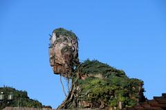 Pandora - The World of Avatar (Rick & Bart) Tags: waltdisneyworldresort animalkingdom disney orlando florida rickvink rickbart canon eos70d disneyworld pandora avatar rock