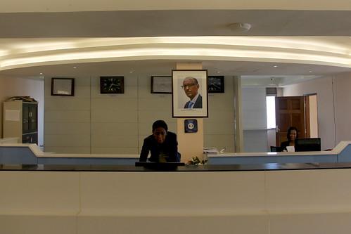 Hotel 2000 Rwanda