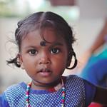 Cute Indian Little Girl thumbnail