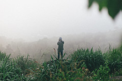 IMG_0237 (Hoàng Khôi Nguyên) Tags: moutain climb trekking travel vietnam traveling photo art men sky landscape filmphotography nikon canon canon6d