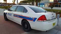 Daytona Beach Police Department (DBPD) Chevy Impala - Supervisor's Unit (JacobBarone01) Tags: daytonabeachpolicedepartment daytonabeachpolice dbpd daytona beach florida volusia volusiacounty centralflorida northeastflorida police policecar