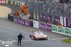 2018 FIA WEC - 24h Le Mans (Rick Kiewiet Photography) Tags: lemans2424 hours le mans lemans paysdelaloire france f 24hoursoflemans motorsport racecar racing ferrari porsche ford chevrolet gt lmp1 wec endurance
