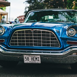 Chrysler 300 thumbnail
