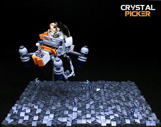 Crystal Picker