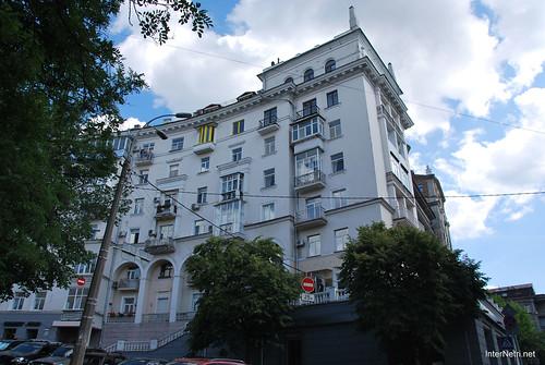 Круглоуніверситетська вулиця, Київ  InterNetri Ukraine 508