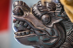 Ancient Chinese icon in a modern Vietnamese temple (sniggie) Tags: buddhism buddhisttemple chanhphaptemple kentucky northernkentucky vietnamesebuddhisttemple dragon 龍 陽 陰陽 佛教寺廟 mahayanabuddhism 大乘佛教