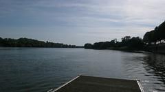 Encore une promenade à Oissel (jeanlouisallix) Tags: rouen oissel seine maritime haute normandie france paysage landscape nature panorama berge rivière cours deau randonnée eau