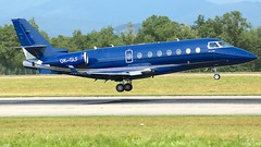 OK-GLF (Breitling Jet Team) Tags: okglf eclair aviation euroairport bsl mlh basel flughafen lfsb