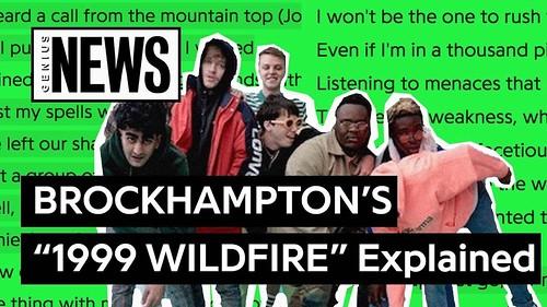 Brockhampton fan photo