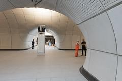 Farringdon_Elizabeth_Line_150618_1389_hi (Chris Constantine UK) Tags: crossrail tube london underground construction metro elizabeth farringdon
