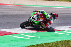 "SBK Misano 2018 • <a style=""font-size:0.8em;"" href=""http://www.flickr.com/photos/144994865@N06/43386252191/"" target=""_blank"">View on Flickr</a>"