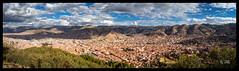 2018 Panorama of old Cusco (jeho75) Tags: sony ilce 7m2 zeiss south america südamerika peru cusco inka capital inkahauptstadt panorama city pov