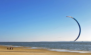Hayling beach