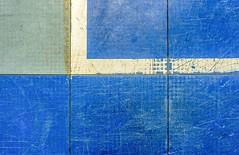 I am floor! (SammCox) Tags: floor minimalism parallellines
