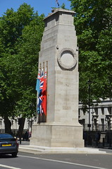 Remembering The Glorious Dead (afagen) Tags: london england uk unitedkingdom greatbritain westminster thecenotaph memorial whitehall edwinlutyens