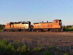 The new GN (Robby Gragg) Tags: gn bnsf mp15 3704 superior