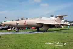 BUCCANNER-S2B-T-XV889-10-6-18-RAF-COSFORD-AIRSHOW18-(1) (Benn P George Photography) Tags: rafcosford airshow 10618 bennpgeorgephotography tornado gr4 zd793 jaguar gr3a xx725 buccanner s2b xx889