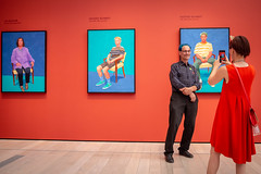 A Visit to LACMA (Phil Roeder) Tags: losangeles california losangelescountymuseumofart lacma artmuseum art leica leicax2