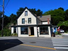 DSCN5730, Cafe in Wellfleet, July 2018 (a59rambler) Tags: wellfleet massachusetts capecod restaurant