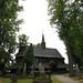 Broumov, Hölzerne Friedhofskirche