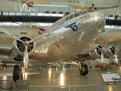 """Boeing Model 307 Stratoliner 1 • <a style=""""font-size:0.8em;"""" href=""""http://www.flickr.com/photos/81723459@N04/43561494701/"""" target=""""_blank"""">View on Flickr</a>"""