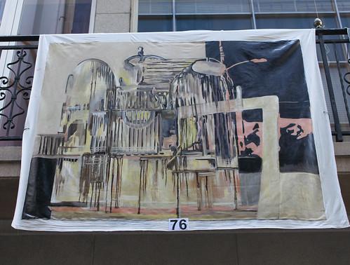 Balconada 76