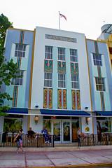 Cavalier  Hotel (ucumari photography) Tags: ucumariphotography cavalier hotel artdeco architecture southbeach miami beach florida fl july 2018 dsc4836