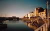 GIJON (Almudena Raya) Tags: viaje españa puerto mar spain barcos asturias gijon deportivo asturies spagne