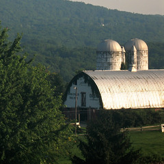Stable (Chirag D. Shah) Tags: horse barn rural newjersey decay nj silo hills decrepit vernon stable equine sussexcounty
