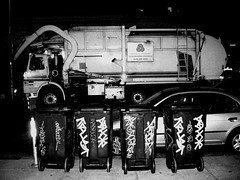 trash, option #2 (petalum) Tags: graffiti tags korea trust zeros bigfoot abhor kzam hablo