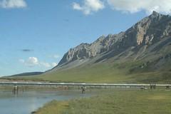 alaskapipeline1 (Robert Jacobi) Tags: alaska bay north arctic oil british bp leak pipeline slope petroleum prudhoe britishpetroleum prudhoebay