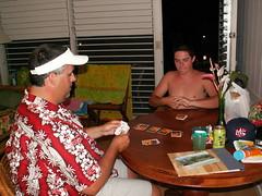 The game is speed (KRob2005) Tags: hawaii maui napili mauian hawaii06