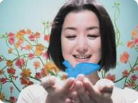 鈴木京香_ニチイ学館『花 篇』
