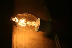 Light is among us! (Le Tire-bouchon) Tags: light lumire 2006 experience aot noirceur luminosit