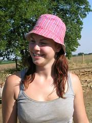 DSCN3085 (wickenpedia) Tags: archaeology kate timeteam wicken wwwwickenarchaeologyorguk