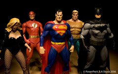 Justice League of America (PowerPee) Tags: toys dc flash philippines superman batman justiceleague powerpee