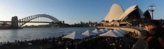 Australia, Sydney: Harbour and Opera (kool_skatkat) Tags: travel panorama building topv111 topv2222 topv555 topv333 opera topv1111 topv999 topv444 sydney australian australia landmark panoramic topv222 topv777 contruction operahouse topv666 topf10 topf15 oprah pick10 archtecture topv888 travelphotography topf5 topf20 koolskatkat 76points oprahshouse