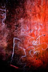 Butare (camera_rwanda) Tags: africa portrait abstract art wall children photography graffiti design child play wallart rwanda numbers afrika imagination foundart eastafrica africanart likeapainting childrensgraffiti childrensscribbling krestakcvenning httpwwwkrestakingphotographycom krestakingphotography