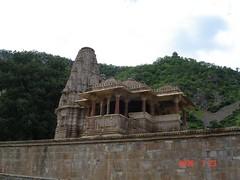 Bhangarh, The Haunted Historical City,Bhangarh Temple