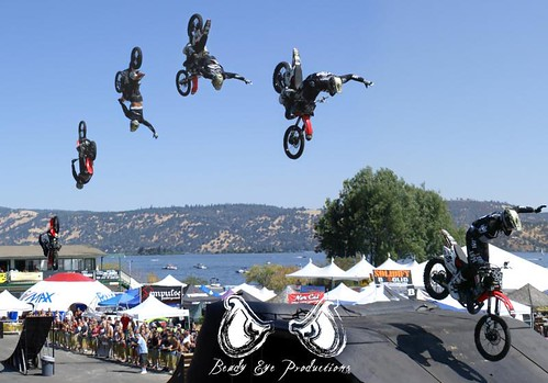 Death Riders Freestyle Moto-X