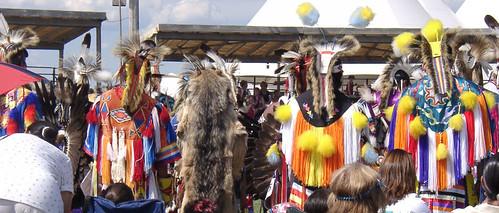 Shakopee Pow Wow 2006
