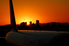 Phoenix Skyharbor Airport