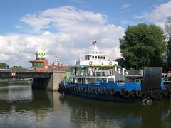 Klaipeda Docks (upyernoz) Tags: klaipeda lithuania lietuva daneriver