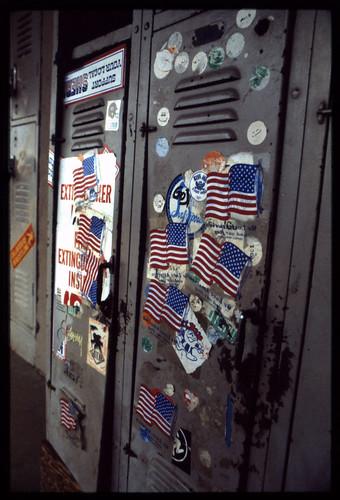 Calaveras High School (1989)