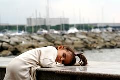 [フリー画像] [人物写真] [子供ポートレイト] [外国の子供] [少女/女の子] [ストリートチルドレン]      [フリー素材]