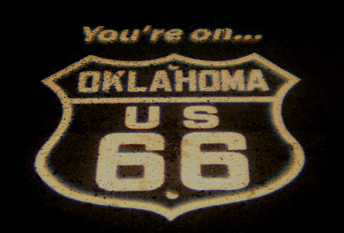 Historic Route 66 | Flickr - Photo Sharing!