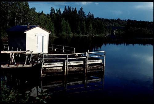 lake II